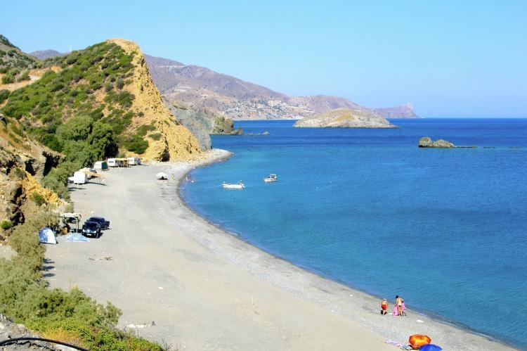 VakantiehuisGriekenland - Kreta: Villa Eleni  [34]