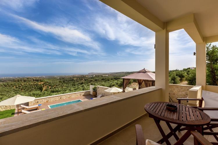 VakantiehuisGriekenland - Kreta: Villa Barbara  [30]