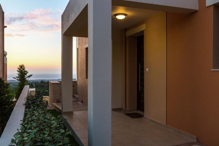 VakantiehuisGriekenland - Kreta: Villa Barbara  [2]