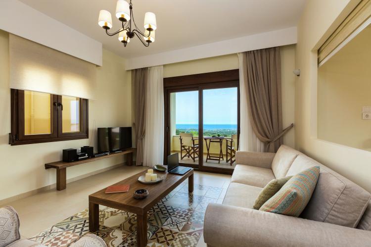 VakantiehuisGriekenland - Kreta: Villa Barbara  [9]