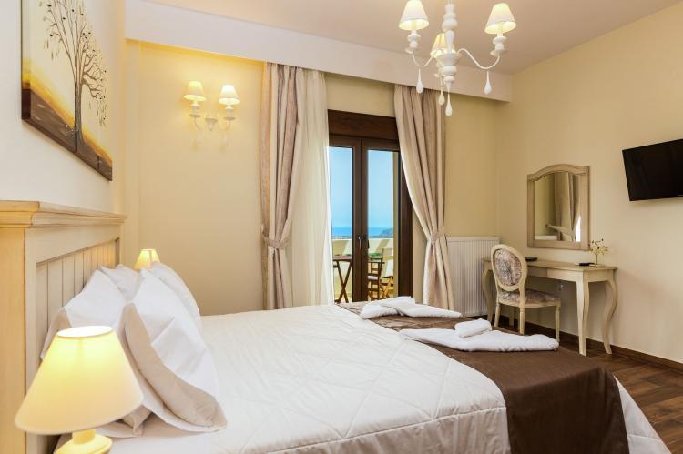 VakantiehuisGriekenland - Kreta: Villa Barbara  [16]