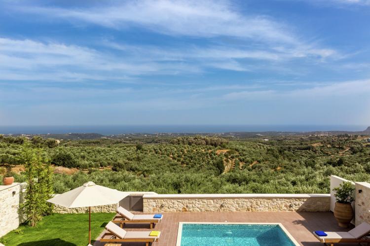 VakantiehuisGriekenland - Kreta: Villa Barbara  [29]