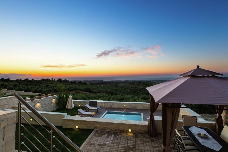 VakantiehuisGriekenland - Kreta: Villa Barbara  [31]