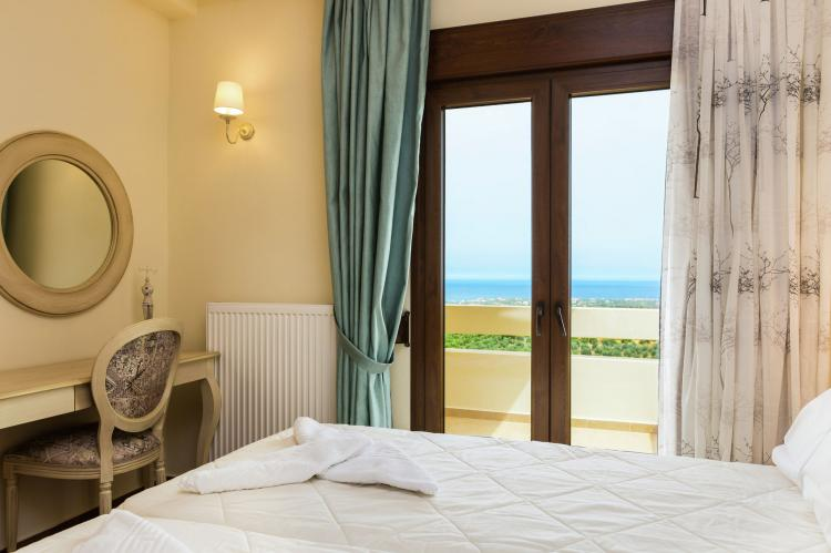 VakantiehuisGriekenland - Kreta: Villa Barbara  [20]