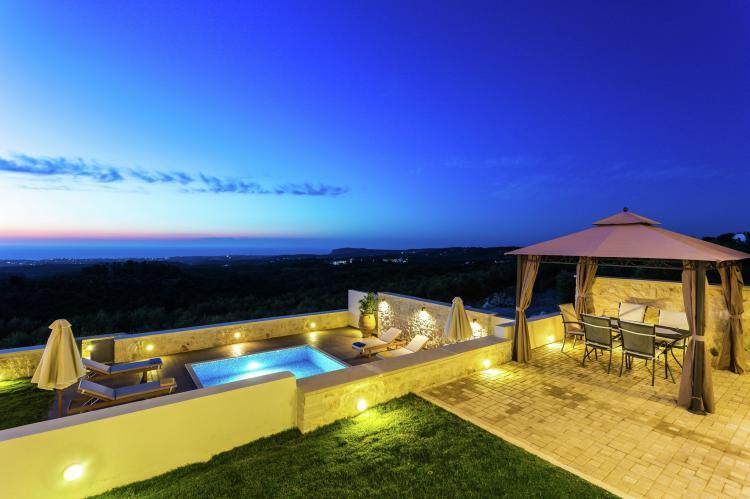 VakantiehuisGriekenland - Kreta: Villa Barbara  [34]