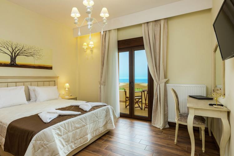 VakantiehuisGriekenland - Kreta: Villa Barbara  [17]