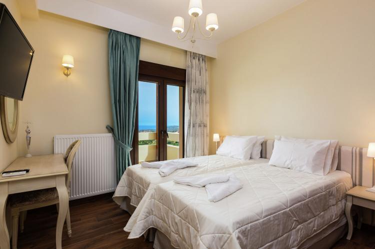 VakantiehuisGriekenland - Kreta: Villa Barbara  [19]