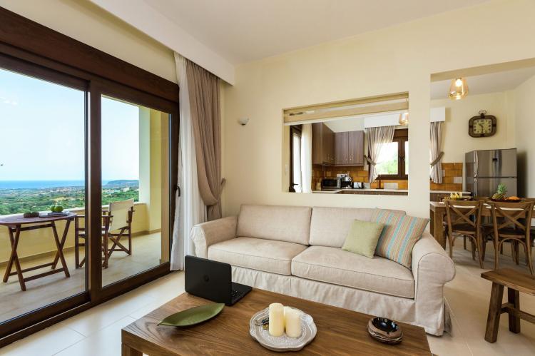 VakantiehuisGriekenland - Kreta: Villa Barbara  [11]