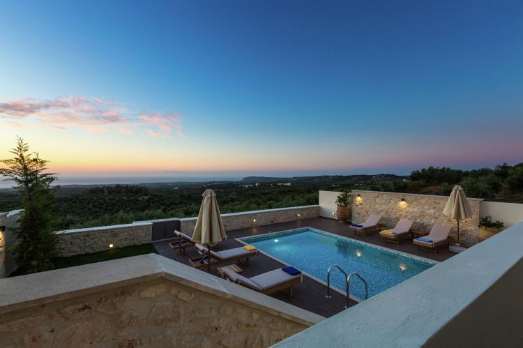 VakantiehuisGriekenland - Kreta: Villa Barbara  [33]