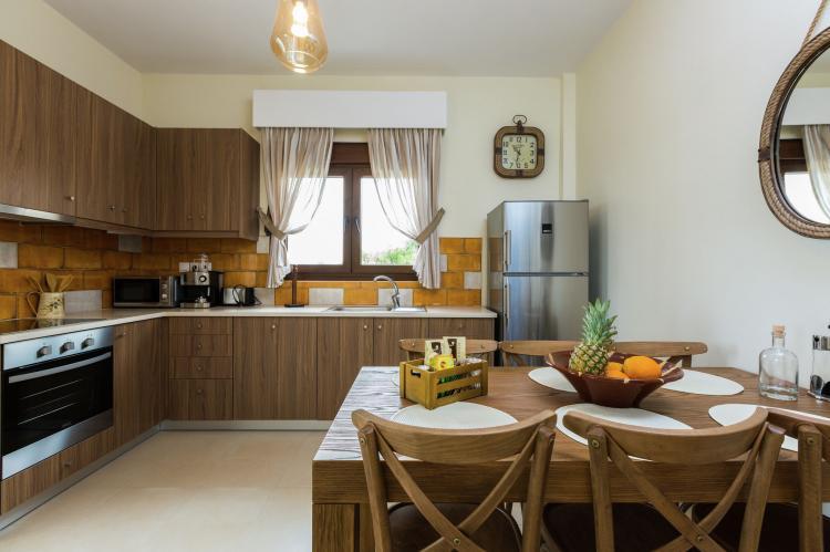 VakantiehuisGriekenland - Kreta: Villa Barbara  [14]