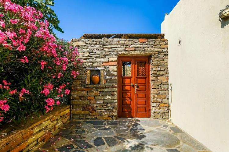 VakantiehuisGriekenland - Athene: Silver Moon Villa  [10]