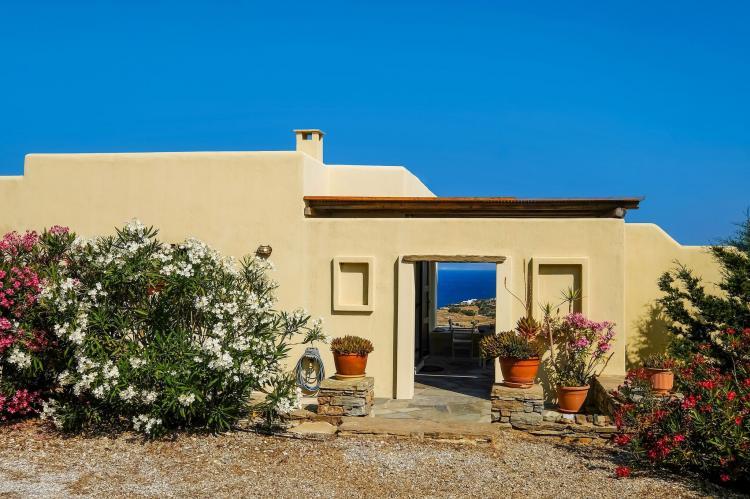 Holiday homeGreece - Athens: Silver Moon Villa  [6]