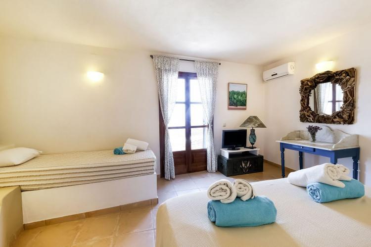 VakantiehuisGriekenland - Athene: Silver Moon Villa  [34]