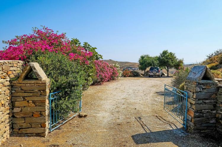 VakantiehuisGriekenland - Athene: Silver Moon Villa  [9]