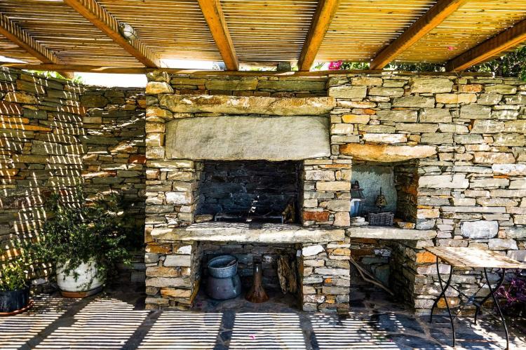 Holiday homeGreece - Athens: Silver Moon Villa  [28]