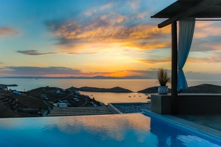 VakantiehuisGriekenland - Athene: Silver Moon Villa  [7]
