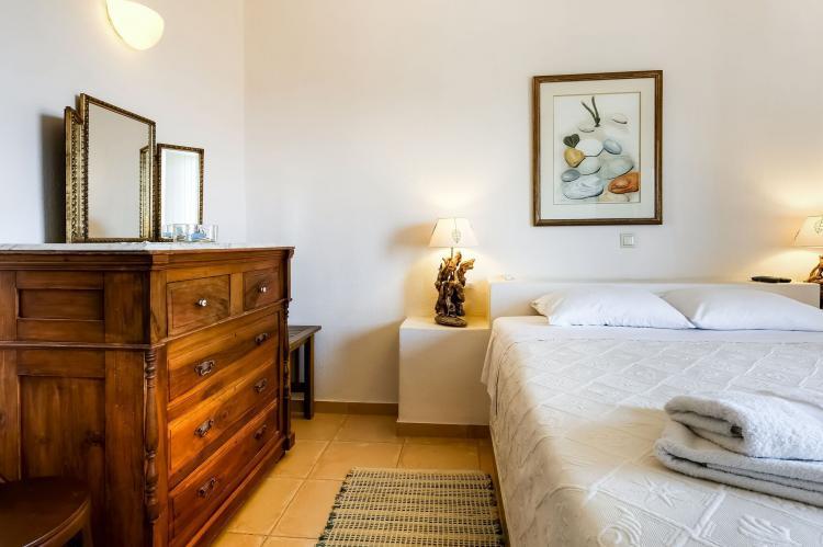 Holiday homeGreece - Athens: Silver Moon Villa  [16]