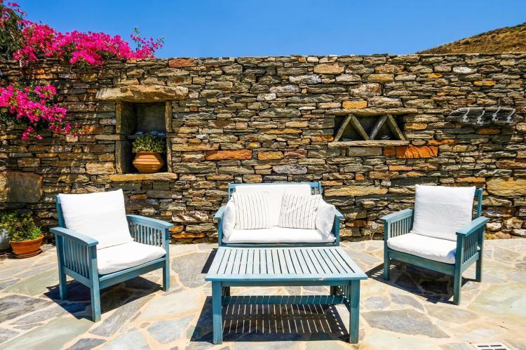 VakantiehuisGriekenland - Athene: Silver Moon Villa  [5]