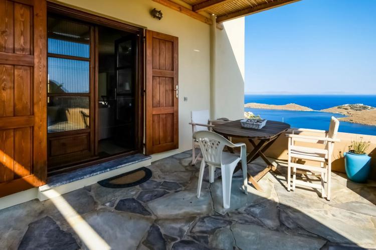 VakantiehuisGriekenland - Athene: Silver Moon Villa  [24]