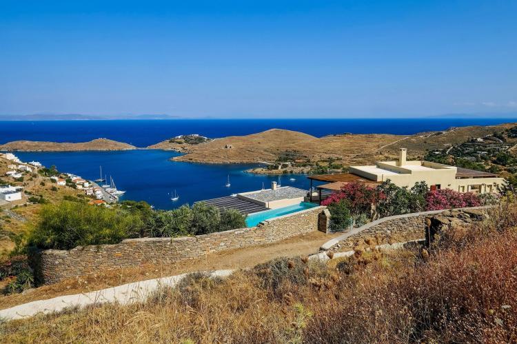 VakantiehuisGriekenland - Athene: Silver Moon Villa  [31]