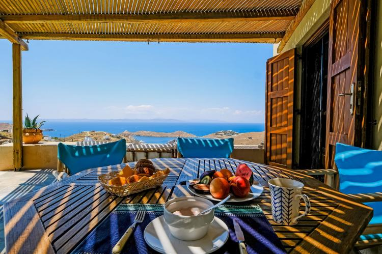 VakantiehuisGriekenland - Athene: Silver Moon Villa  [23]