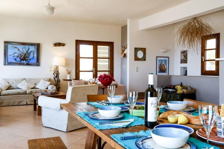 VakantiehuisGriekenland - Athene: Silver Moon Villa  [11]