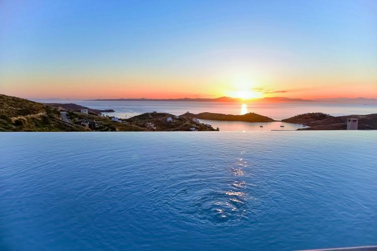 Holiday homeGreece - Athens: Silver Moon Villa  [27]