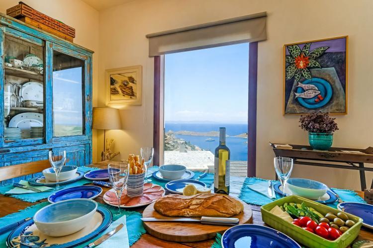Holiday homeGreece - Athens: Silver Moon Villa  [13]