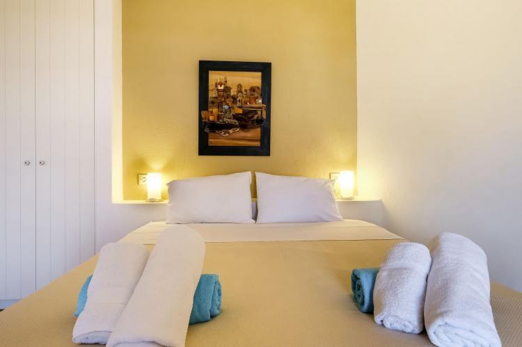 Holiday homeGreece - Athens: Silver Moon Villa  [15]