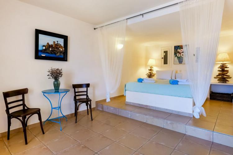 VakantiehuisGriekenland - Athene: Silver Moon Villa  [4]