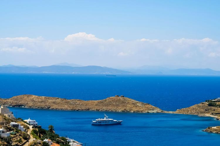 Holiday homeGreece - Athens: Silver Moon Villa  [32]