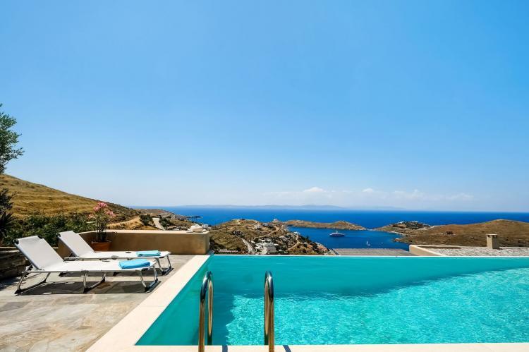 VakantiehuisGriekenland - Athene: Silver Moon Villa  [2]