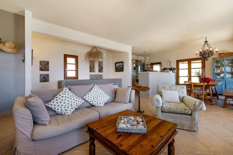 Holiday homeGreece - Athens: Silver Moon Villa  [3]