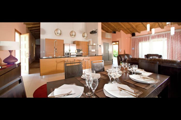 VakantiehuisGriekenland - Corfu: Villa Exclusive  [14]
