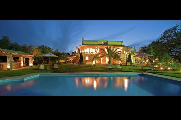 VakantiehuisGriekenland - Corfu: Villa Exclusive  [2]