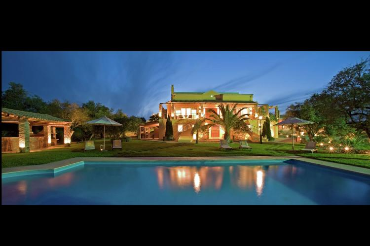VakantiehuisGriekenland - Corfu: Villa Exclusive  [10]