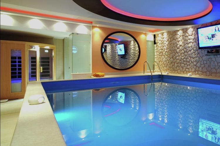 VakantiehuisGriekenland - Corfu: Villa Exclusive  [3]