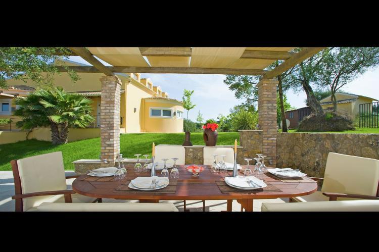VakantiehuisGriekenland - Corfu: Villa Exclusive  [23]