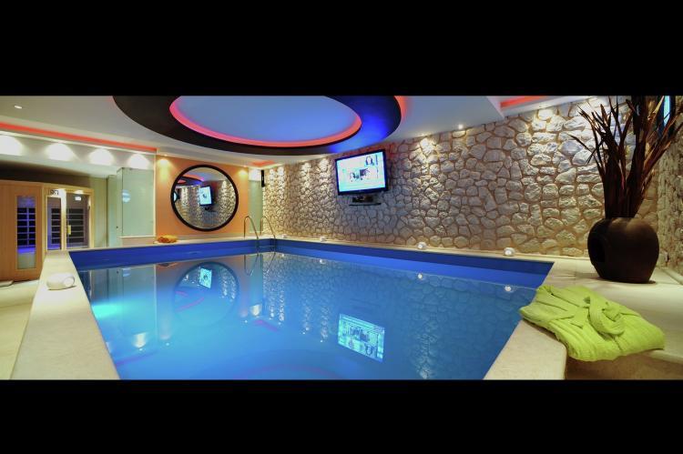 VakantiehuisGriekenland - Corfu: Villa Exclusive  [6]