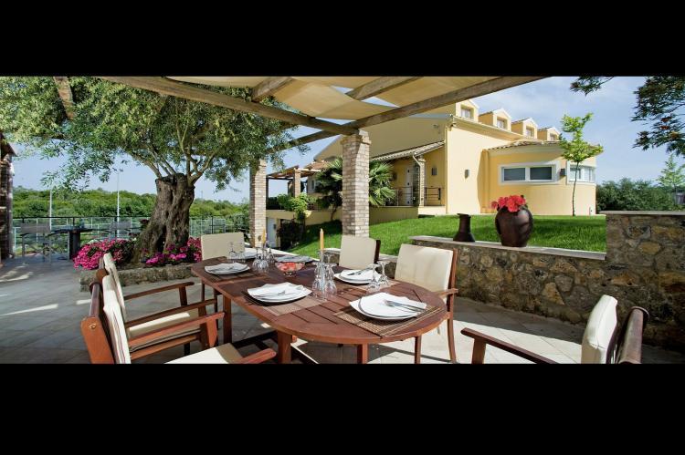 VakantiehuisGriekenland - Corfu: Villa Exclusive  [21]