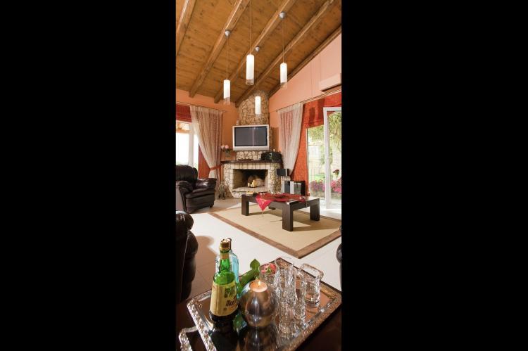 VakantiehuisGriekenland - Corfu: Villa Exclusive  [12]