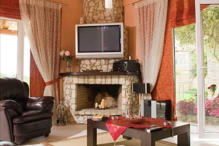 VakantiehuisGriekenland - Corfu: Villa Exclusive  [13]