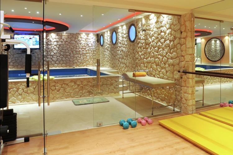 VakantiehuisGriekenland - Corfu: Villa Exclusive  [8]
