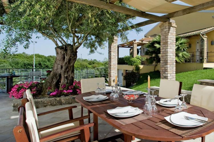 VakantiehuisGriekenland - Corfu: Villa Exclusive  [22]