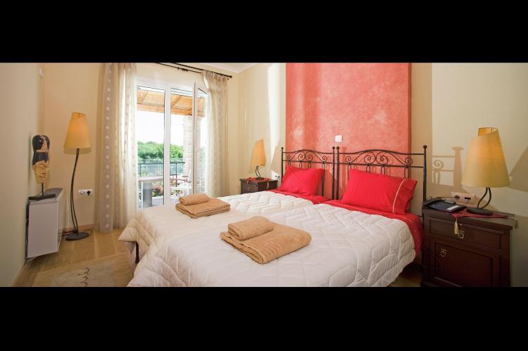 VakantiehuisGriekenland - Corfu: Villa Exclusive  [17]