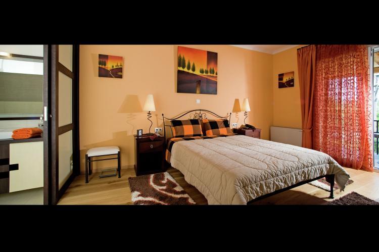 VakantiehuisGriekenland - Corfu: Villa Exclusive  [16]