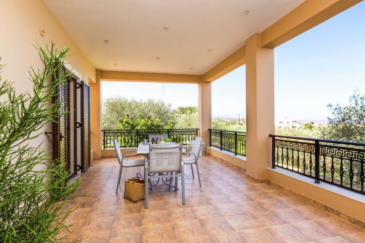 VakantiehuisGriekenland - Kreta: Romantic Apartment  [1]
