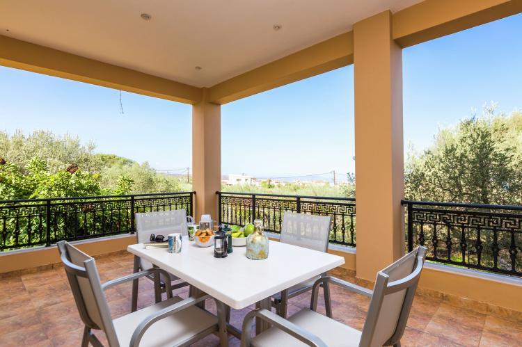 VakantiehuisGriekenland - Kreta: Romantic Apartment  [24]