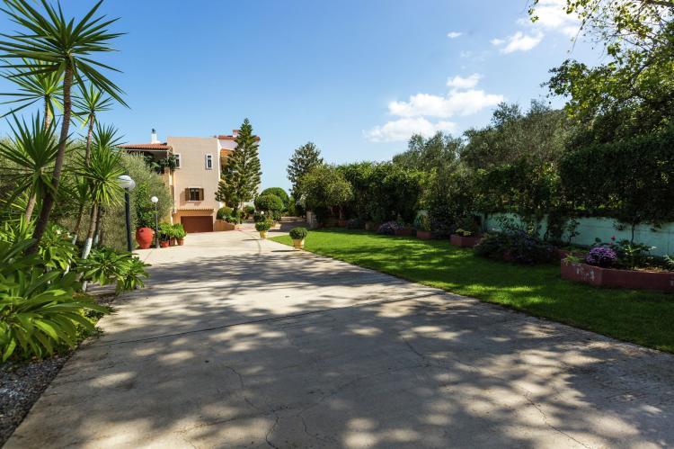 VakantiehuisGriekenland - Kreta: Romantic Apartment  [7]