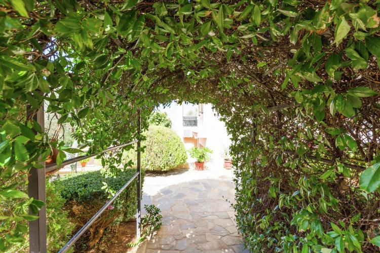 VakantiehuisGriekenland - Kreta: Romantic Apartment  [32]